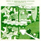 「ここはグリーン・ウッド放送局」 CDシネマ2 ^緑林ミステリー短編傑作集