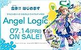 ラクエンロジック ひなろじトライアルデッキ02 Angel Logic L&L-H-TD02