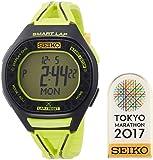 [プロスペックス]PROSPEX 腕時計 PROSPEX SUPERRUNNERS 東京マラソン2017年記念限定モデル SBEH015 メンズ