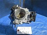 トヨタ 純正 アルテッツァ E10系 《 SXE10 》 スロットルボディー 22030-74081 P50700-17001371