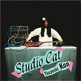 STUDIO CAT(紙ジャケット仕様)