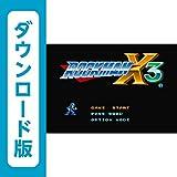 ロックマンX3 [WiiUで遊べるスーパーファミコンソフト][オンラインコード]