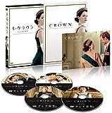 ザ・クラウン シーズン2 DVD コンプリートBOX【初回生産限定】[DVD]