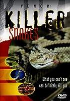 Venom: Killer Snakes [DVD]