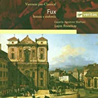 Sonatas & Sinfonias