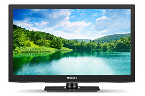 ハイセンス 24V型 ハイビジョン液晶テレビ 外付けHDD録画対応(裏番組録画) HS24A220