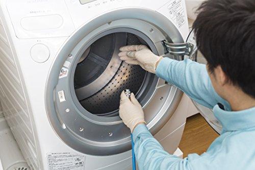 ハウスクリーニング | ドラム式全自動洗濯機クリーニング | 全国 | ダスキン