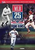 Mlb 25: Greatest Postseason Home Runs [DVD] [Import]
