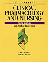 Clinical Pharmacology and Nursing