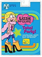 Lizzie Mcguire: Total Party