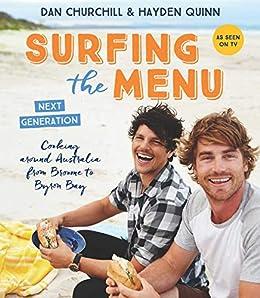 Surfing the Menu by [Churchill, Dan, Quinn, Hayden]