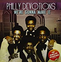 We're Gonna Make It-the Complete Recordings