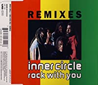 Rock with you-Remixes [Single-CD]