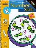 Number Skills (Kindergarten) (Step Ahead)