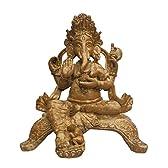 (並行輸入品) アジアン雑貨 ネパール仏像 ネパール・ガネーシャ10