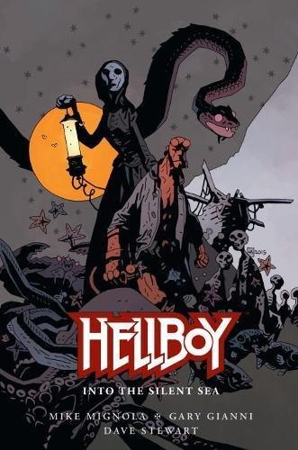 Hellboy: Into the Silent Sea