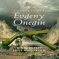 Evgeny Onegin 1962