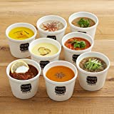 スープストックトーキョー スープ 8セット カジュアル箱