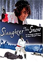 Slaughter in the Snow [Import USA Zone 1]