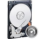 WesternDigital WD1600BEKT ScorpioBlue 2.5inch 7200rpm 160GB 16MB SATA/3.0Gbs