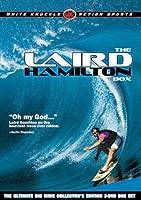 Laird Hamilton Box [DVD]