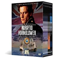 Horatio Hornblower: Collector's Edition [DVD]