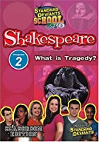 Standard Deviants: Shakespeare 2 - What Is Tragedy [DVD] [Import]