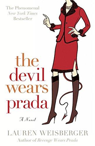 The Devil Wears Prada: A Novelの詳細を見る