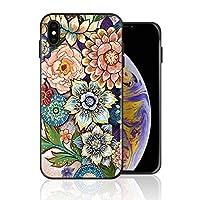 iPhone 6/6s 携帯カバー 花 植物 カバー TPU 薄型ケース 防塵 保護カバー 携帯ケース アイフォンケース 対応 ソフト 衝撃吸収 アイフォン スマートフォンケース 耐久