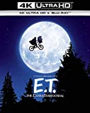 E.T.[Ultra HD Blu-ray]