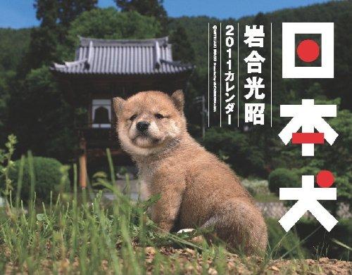 2011カレンダー 日本犬 ([カレンダー])
