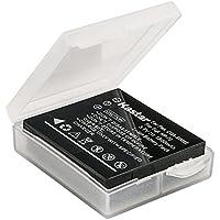 3.70V、1250mAh、Li - Ion、hi-quality交換用デジタルカメラ用バッテリーPanasonic Lumix DMC - dmc-fs1、Lumix DMC - dmc-fs2、Panasonic Lumix DMC - dmc-fx01、Lumix DMC - dmc-fx07、Lumix DMC - fx10、Lumix DMC - fx100、Lumix DMC - dmc-fx12、Lumix DMC - fx150、Lumix DMC - dmc-fx180、Lumix DMC - dmc-fx3、Lumix DMC - dmc-fx50、Lumix DMC - fx8、Lumix DMC - dmc-fx9、Lumix DMC - lx1、Lumix DMC - lx2、Lumix DMC - lx3シリーズ、互換パーツ番号: cga-s005、cga-s005a、cga-s005a / 1b、cga-s005e、cga-s005e / 1b、dmw-bcc12