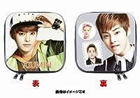 EXO シウミン EXO-K EXO-M 両面写真 CDケース DVDケース 四角 1