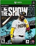 MLB The Show 21 (輸入版:北米) - Xbox Series X