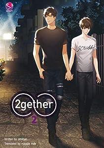 2gether vol. 2 (เพราะเราคู่กัน 2 English Version) (English Edition)