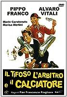 Il Tifoso, L'Arbitro E Il Calciatore [Italian Edition]