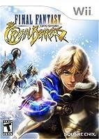 Final Fantasy Crystal Chronicles: Crystal Bearers