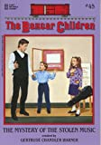 The Mystery of the Stolen Music (Boxcar Children Mysteries)