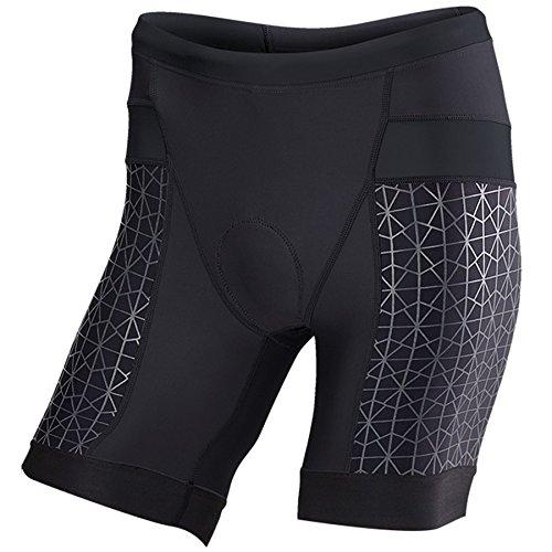 [해외]TYR (티어) 콘뻬티타 TRI 7 인치 길이 반바지 (트라이 애슬론 바지)/TYR (Tier) Competitor TRI 7 inch length shorts (triathlon pants)