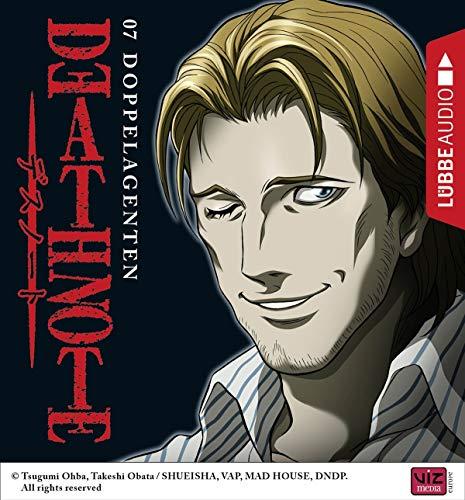 Death Note - Folge 07: Doppelagenten.