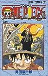 ONE PIECE  4 (ジャンプ・コミックス)