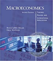 Macroeconomics: Theory, Policies, and International Applications
