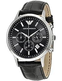 [エンポリオアルマーニ] EMPORIO ARMANI 腕時計 クロノグラフ AR2447 メンズ [並行輸入品]