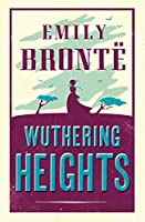 Wuthering Heights (Alma Evergreens)