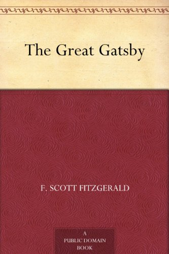 The Great Gatsby (English Edition)の詳細を見る