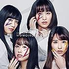 [Amazon.co.jp限定]MOMOIRO CLOVER Z[通常盤](オリジナル「MOMOIRO CLOVER Z」デカ缶バッジ(75mm)[通常 ver.]+オリジナル集合トレカ[B ver.]付き)
