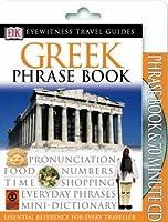 Greek (Eyewitness Travel Packs)