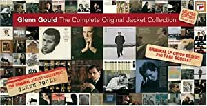 Glenn Gould - The Complete Original Jacket Collection