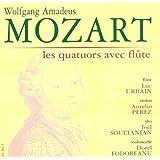 Quartets With Flute