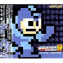 Wiiウェア『ロックマン9』懐かしプレイセット